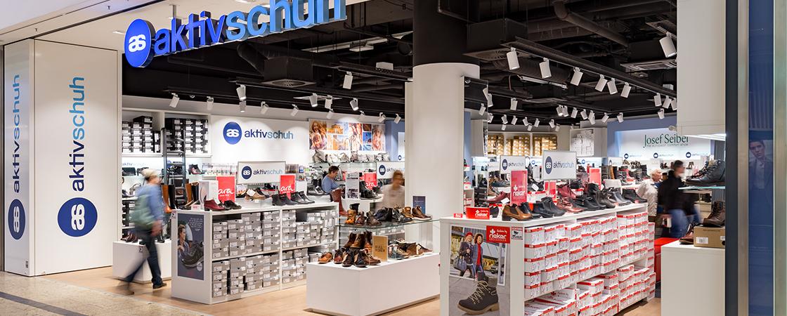 Aktiv Schuh Eastgate