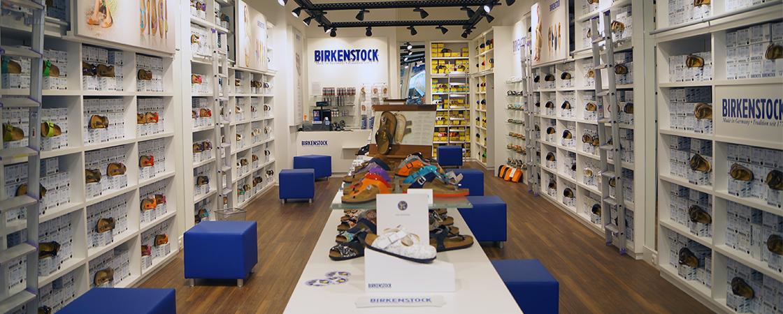 Birkenstock Leipzig