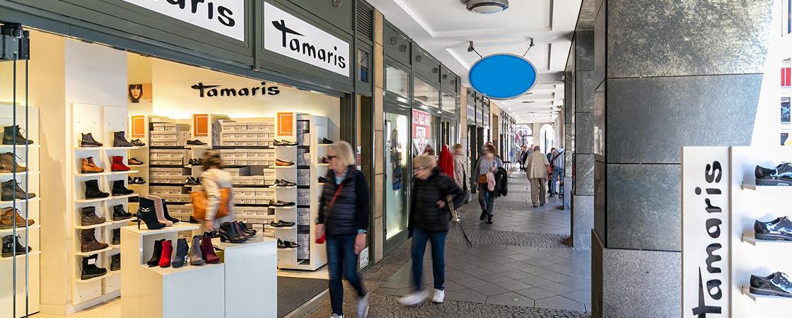 Tamaris Friedrichstrasse
