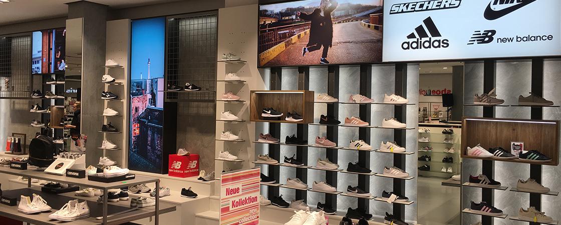 Shoe City Friedrichstrasse