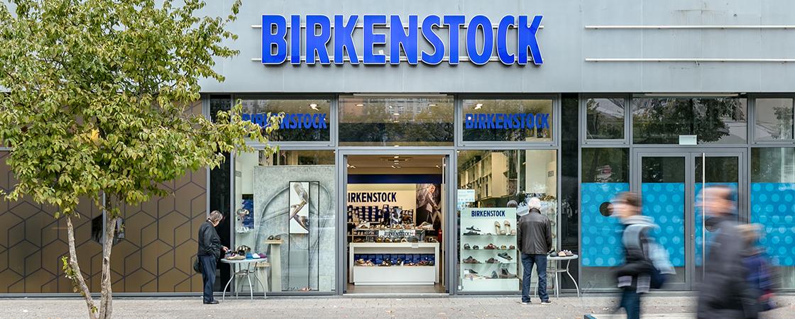 Birkenstock Alexanderplatz