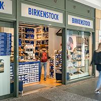birkenstock-friedrichstraße