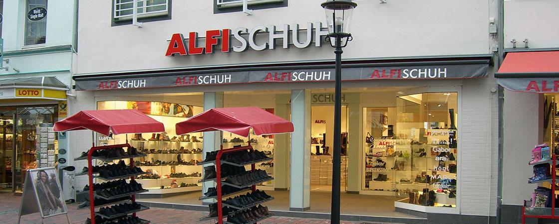 alfischuh