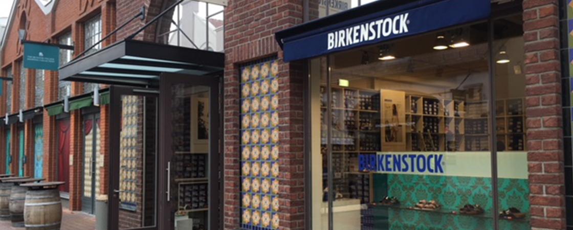 Birkenstock Ingolstadt