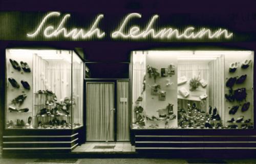 schuh-lehmann