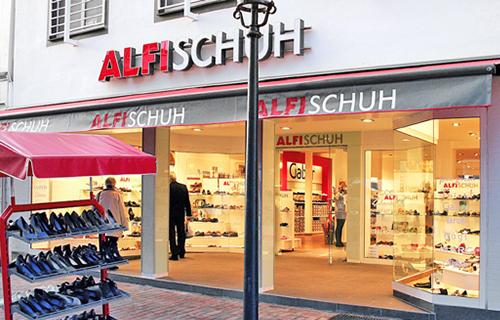 alfi-schuh