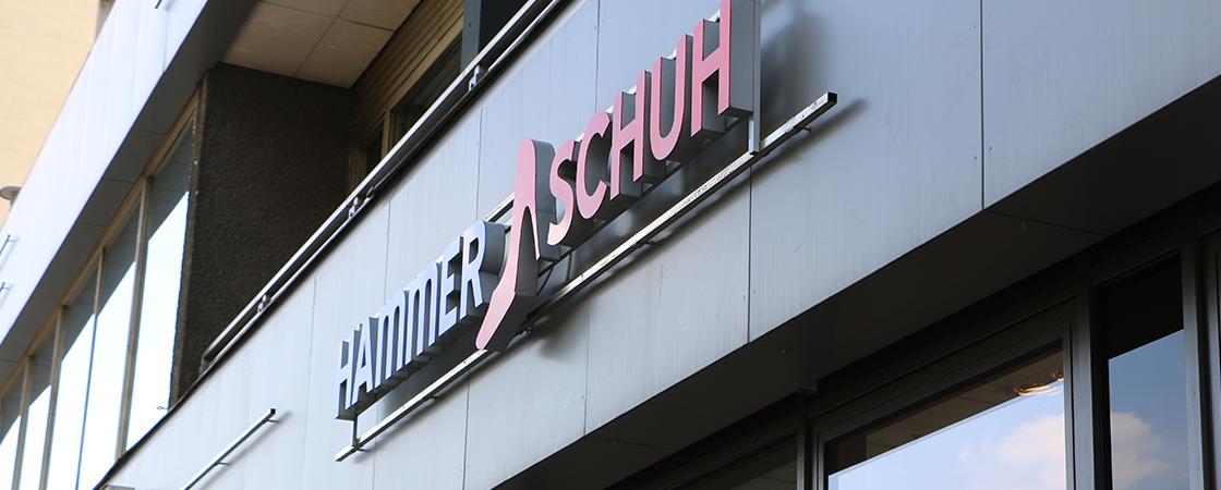hammerschuh