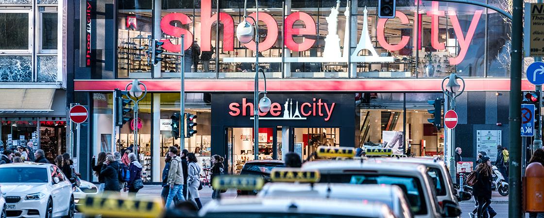 shoecity